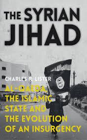 syrian jihad cover